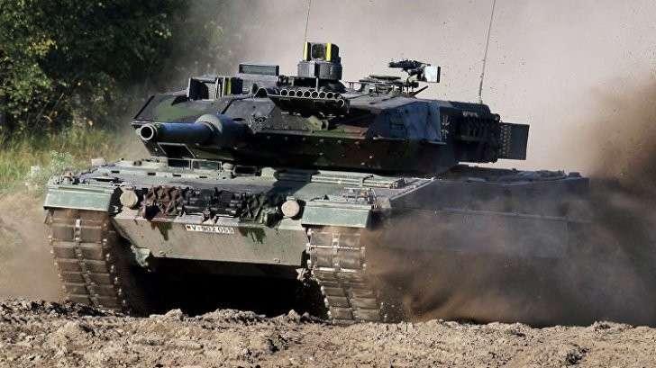 Не выходить из войны: амбиции вооруженных сил Германии