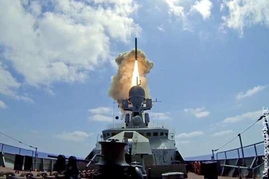 «Высокоточное оружие позволяет решать России любые вопросы»