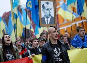 УНА-УНСО – это не украинская оппозиция, а секретное подразделение НАТО под названием ГЛАДИО