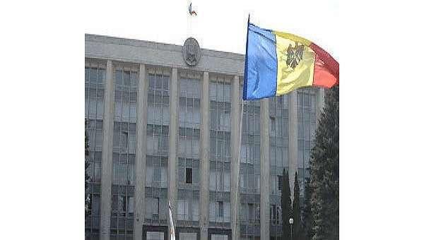 Парламент Республики Молдова. Архивное фото