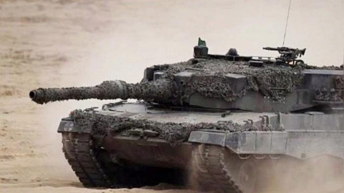 Игиловцы нашли ахиллесову пяту непобедимых немецких «леопардов»