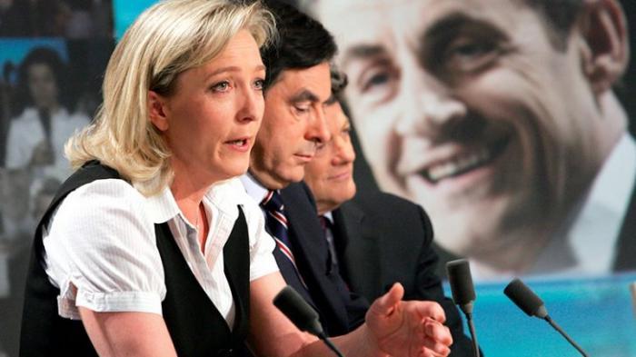 От Фийона до Ле Пен: «пророссийские» кандидаты в президенты Франции лидируют по опросам