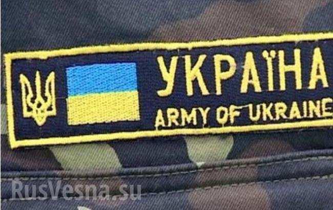 Типичная Украина: На Херсонщине храбрые каратели смело избили доктора