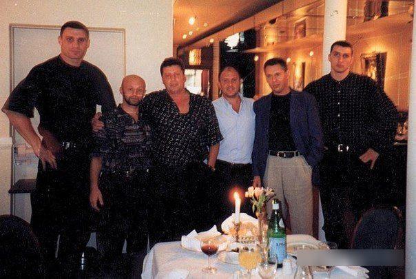 Матиос признался: Украина погружается в «бандитскую задницу»