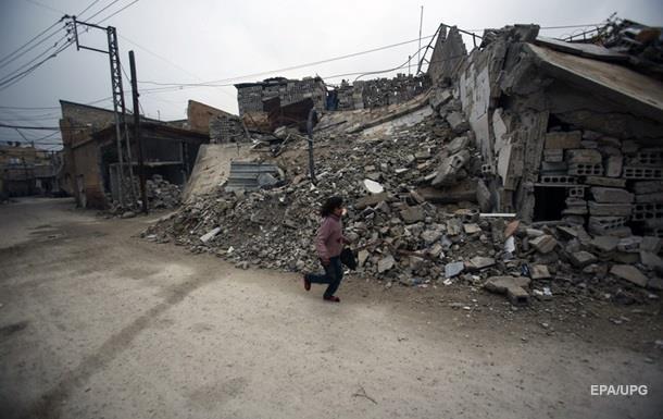 Реплика Вазгена Авагяна о совершённом ВВС Израиля прямом разбое в Сирии