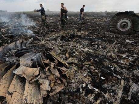 Журналист из Нидерландов: Наша прокуратура вводит в заблуждение по делу крушения Боинга MH17