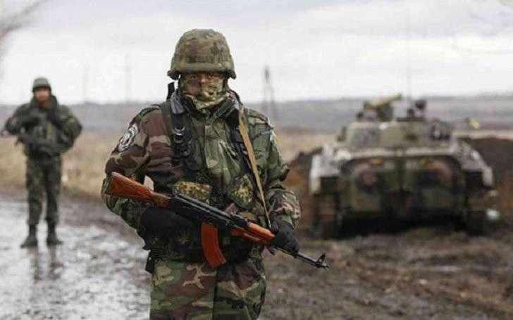 В ДНР задержали украинских контрабандистов оружия, готовивших госпереворот на Украине
