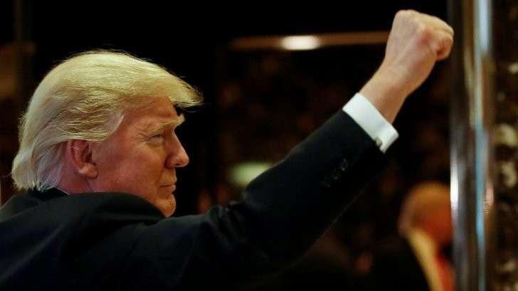 Россия пригласила Трампа на встречу по Сирии, куда Обаму не звали