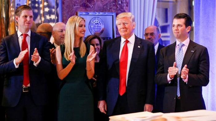 Американцы ждут перемен от миллиардеров в Белом Доме. Власть богачей и генералов