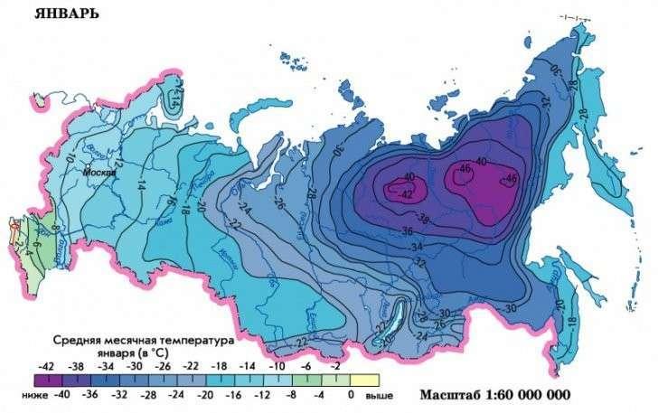 Феномен Якутии или о чём умалчивают учёные