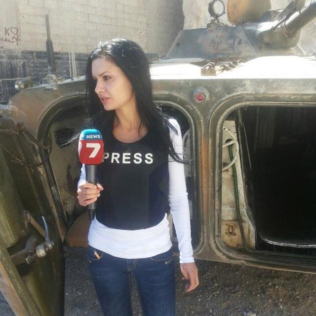 Оружие болгарских «братушек» на стороне боевиков в Сирии. Как же так вышло?