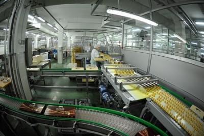 Порошенко стал русским олигархом: фабрики «Рошен» строят в Челябинской и Калужской областях