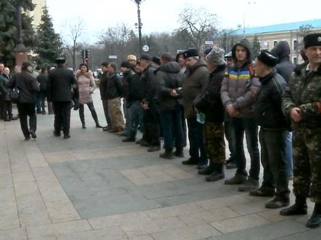 Украинский телеведущий призвал бойкотировать мобилизацию «пушечного мяса»