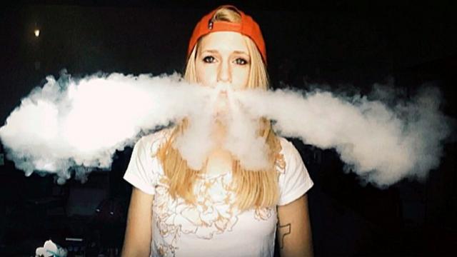 Электронные сигареты парилки могут приравнять к обычным сигаретам. Безумные школьники