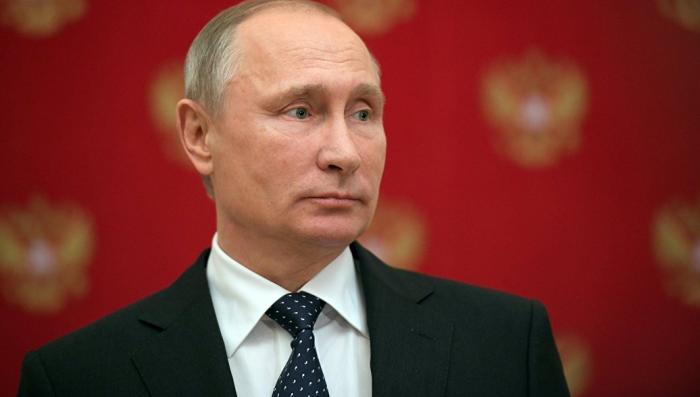 Владимира Путина попросили разобраться с проблемой коррупции в Мексике