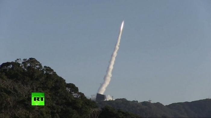 Самая маленькая ракета-носитель в мире упала в море после запуска, Фалькон 9 Илона Маска взлетел