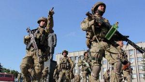 Погранслужба ФСБ: более 40 украинских военных покинули свои части