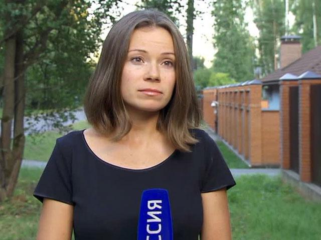 Ловкачи из Daily Mirror выдали девушку из Подмосковья за дочь Путина