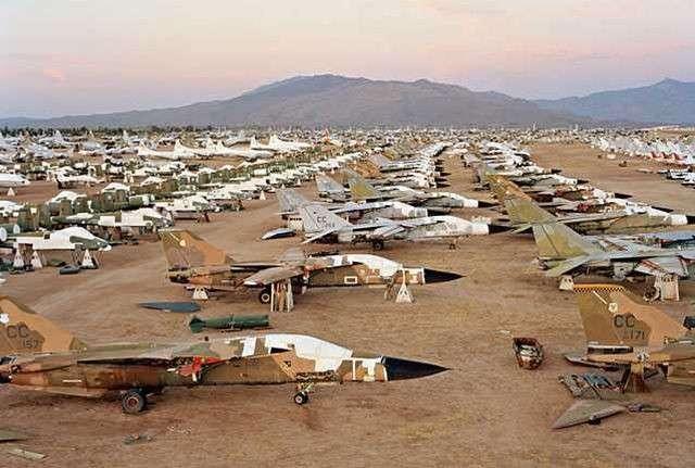Несчастный F-35 и очень злая реальность для Пентагона