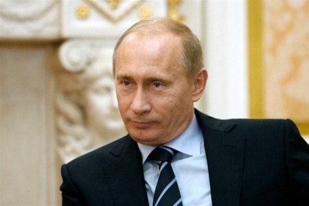 Успокоить Джорджа Фридмана, или может ли Путин выжить?