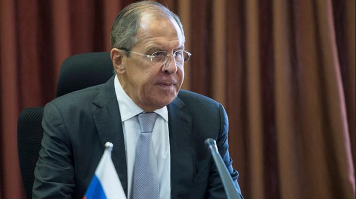 Внешнеполитические итоги года: большая пресс-конференция Лаврова. Прямая трансляция