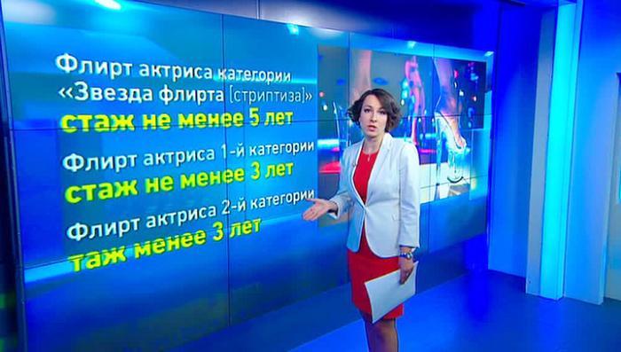 Стрип-клубы: проституцию хотят легализовать в России?