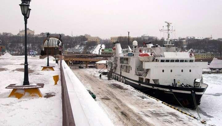 Украина «декоммунизирует» порты и железные дороги