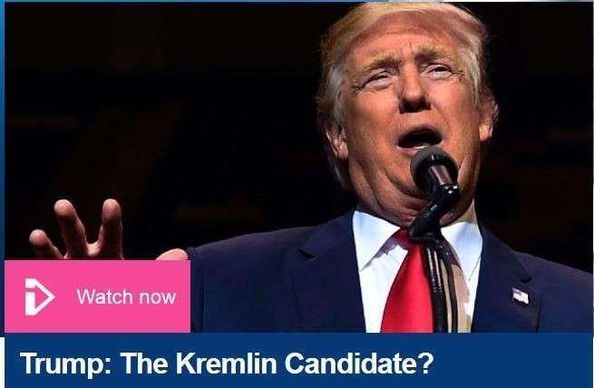 BBC против Дональда Трампа создало жалкую агитку