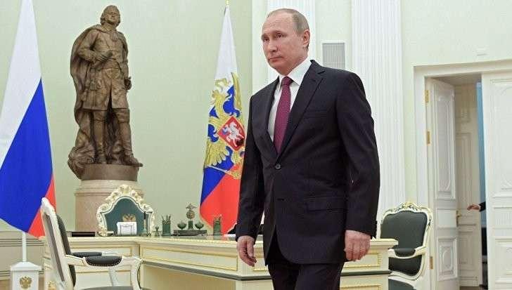 «Майдан» в Вашингтоне: Владимир Путин рассказал, как в США хотят помешать Дональду Трампу