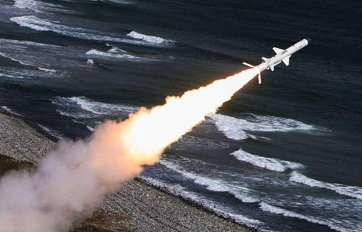 Ракетные комплексы «Бастион» прикроют северные рубежи России