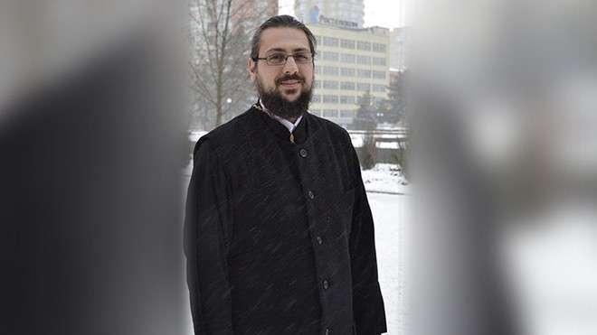 Пьяный священник в Ростове спровоцировал ДТП и попытался сбежать