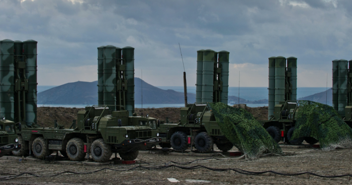 Более 90% россиян уверены, что армия защитит страну в случае угрозы