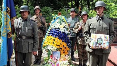 Реабилитация украинских нацистов: окончательное прощание с памятью и совестью