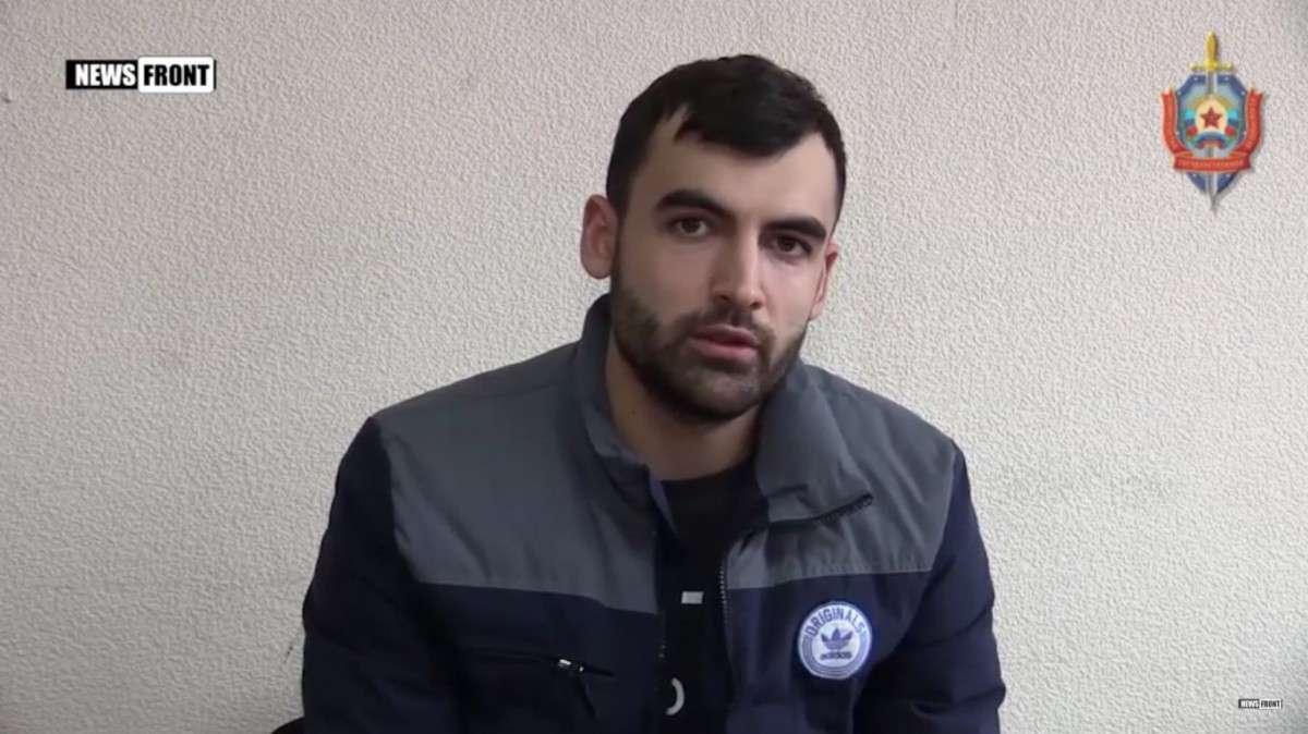 Попытка заменить фото в паспорте Украины обернулась для жителя ЛНР вербовкой в СБУ