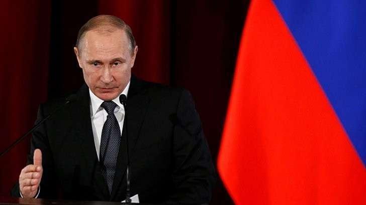 России удаётся править миром вопреки кризису