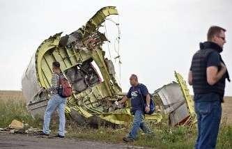 В РФ сформирована группа специалистов для участия в расследовании авиакатастрофы Boeing
