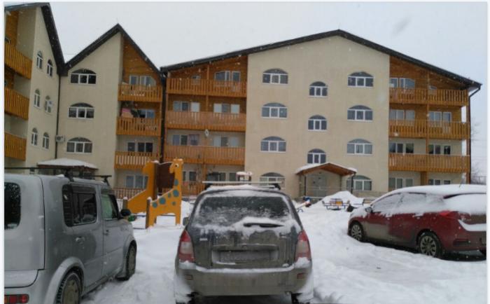 Строишь дома по 30'000 рублей за кв.м? Получи сфабрикованное уголовное дело.