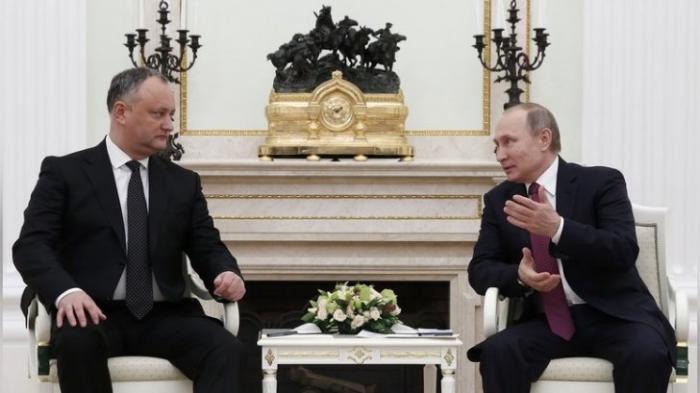 Выход Молдавии из ассоциации с ЕС станет триумфом Путина - FT