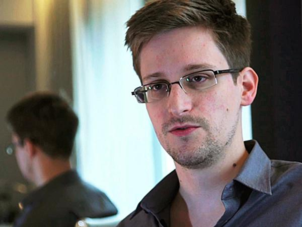 Дональд Трамп позвал Эдварда Сноудена «домой»