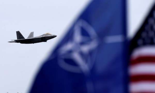 План нападения Обамы на Россию: знаменитый аналитик Сивен Коэн из США