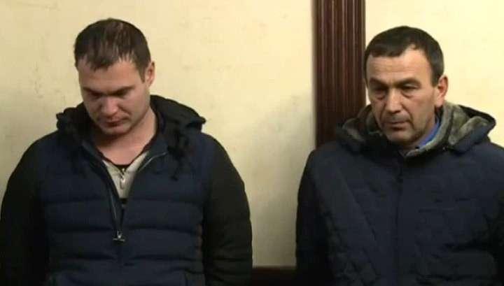 В Сургуте задержаны мошенники, говорящие голосом Кадырова