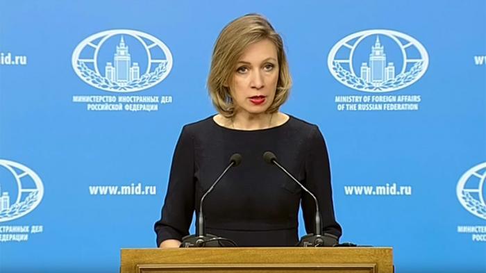 Итоги плачевные: Захарова о крушении российско-американских отношений при Обаме