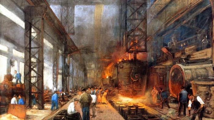 Антиглобалисткая риторика Трампа: сможет провести индустриализацию США?
