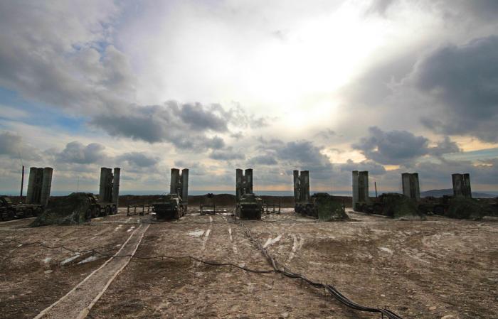 Зачем армии России ракетный «зонтик» «Триумфа»