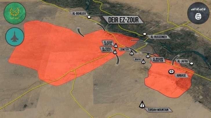 Военная обстановка в Сирии: Турция и Россия атакуют Эль Баб, подготовка к переговорам в Астане