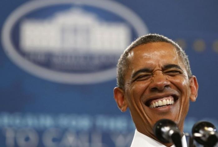 Друг Обама, долговое цунами и новый сухопутный маршрут