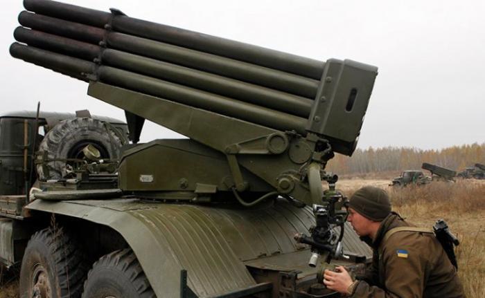 Блицкриг Киева: планы покорить Донбасс за неделю реальны?