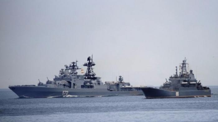 Россия согласовала с Сирией расширение своей базы ВМФ в Туртусе, соглашение действует 49 лет
