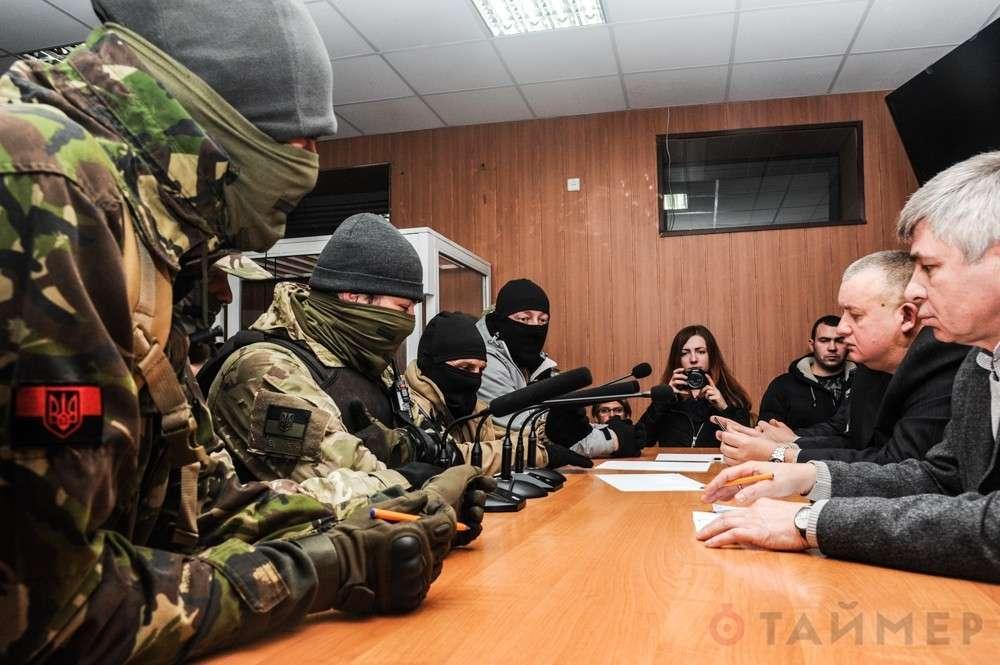 Вынесен смертельный приговор Украинским судам