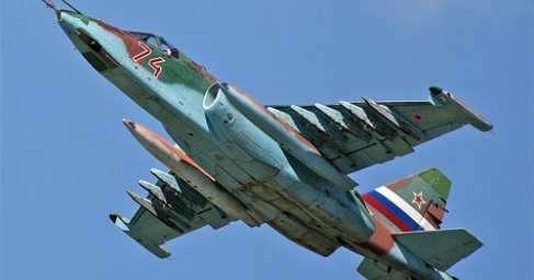 Дейр Зор: 100 авиаударов ВКС РФ и контрнаступление Армии Сирии